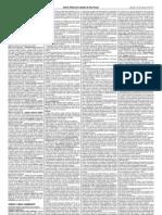 Pagina 29 do diario oficial do do 20/08/11