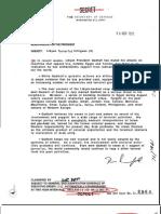 US Defence Libya file