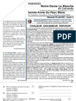 Bulletin SAPB&NDLB 110828