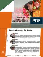 Port a Folio Centro de Desarrollo Agroempresarial
