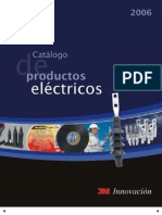 Catalogo Productos Electricos 3m