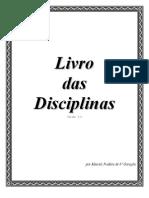 Vampiro a Mascara - Livro Das Disciplinas