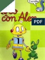 Leo Con Alex No.1-Dijeja