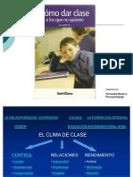 comodarclasealosquenoquieren-100905175548-phpapp02
