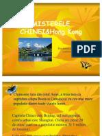 Misterele Chinei&Hong Kong