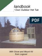 Ho Tub Plans