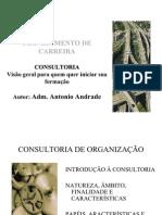 COMPETENCIAS PARA FORMA��O DE CONSULTORES II