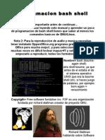Programacion Bash