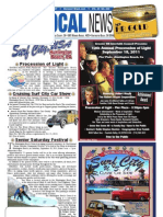 The Local News — August 15, 2011