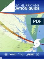 2011 Virginia Hurricane Guide