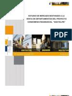 Estudio de Mercado San Felipe