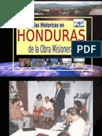 Momentos Historicos Ipul Honduras 12 AGOSTO Fotografias