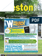 Neston Local Sept 2011