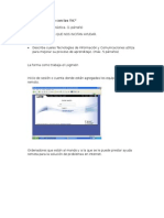 Formularios Uso de Las TIC