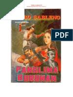 WIRO SABLENG  Panglima Buronan