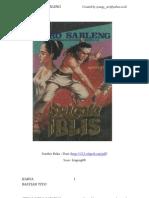 WIRO SABLENG Srigala Iblis