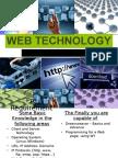 Introduction Web Tech