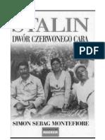 Simon Sebag Montefiore- Stalin. Dwór Czerwonego Cara35