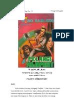 Wiro Sableng Pelangi Di Majapahit
