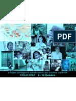 Cartaz Língua Ciclo CPLP 08