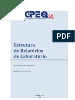 Manual Relatorio de Lab Oratorio
