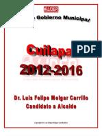 Plan Munipal Lider Cuilapa