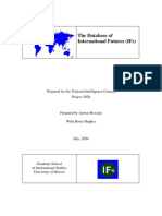 The Database of IFs