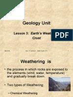 Geology Unit L3