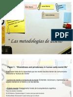 53 cuadro comparativo Metodologías del diseño ( Presentación )