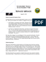 Newsletter 08 26