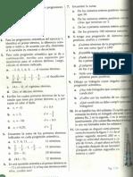TALLER DE PROGRESIONES GRADO 9