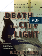 Death in the City of Light by David King - Excerpt