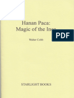 Cobb, Walter - Hanan Paca - Magic of the Inca
