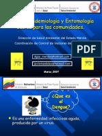 EpidemiologiaYEntomologiaDelDengue