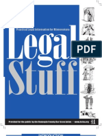 Final Legal Stuff Book 2010