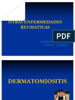 CLASE DE DERMATOMIOSITIS 2007