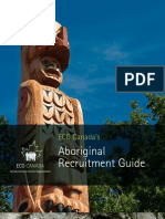 Aboriginal Recruitment Guide