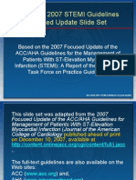 STEMI Focused Update Slides v2