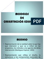 MODELOS OE