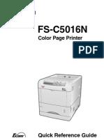 FS-C5016N_QuickGuide