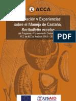 Manuales ion Experiencias Sobre Manejo de Castana-PCC