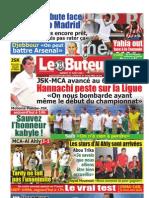 LE BUTEUR PDF du 27/08/2011