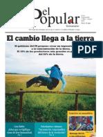 El Popular N° 153 - 26/8/2011 Completo