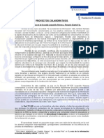 Proyecto  Colaborativo Motivación Cero - Esc 825 Leopoldo Herrera-Sta Fe