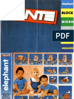 Catalogo Año 1991