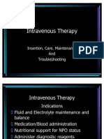 Intravenous Therapy(2)