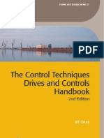 The Control Techniques Drives and Controls Handbook 2nd Edition[1]