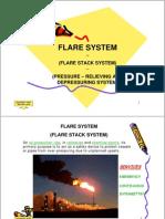 Flare Stack System Presentation