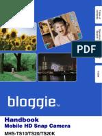 MHSTSseries Handbook