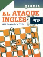 Jesus Villa - El ataque inglés (ajedrez)